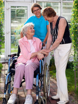 Long Term Care Cleveland