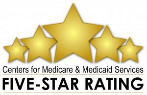 Five Star Logo Color