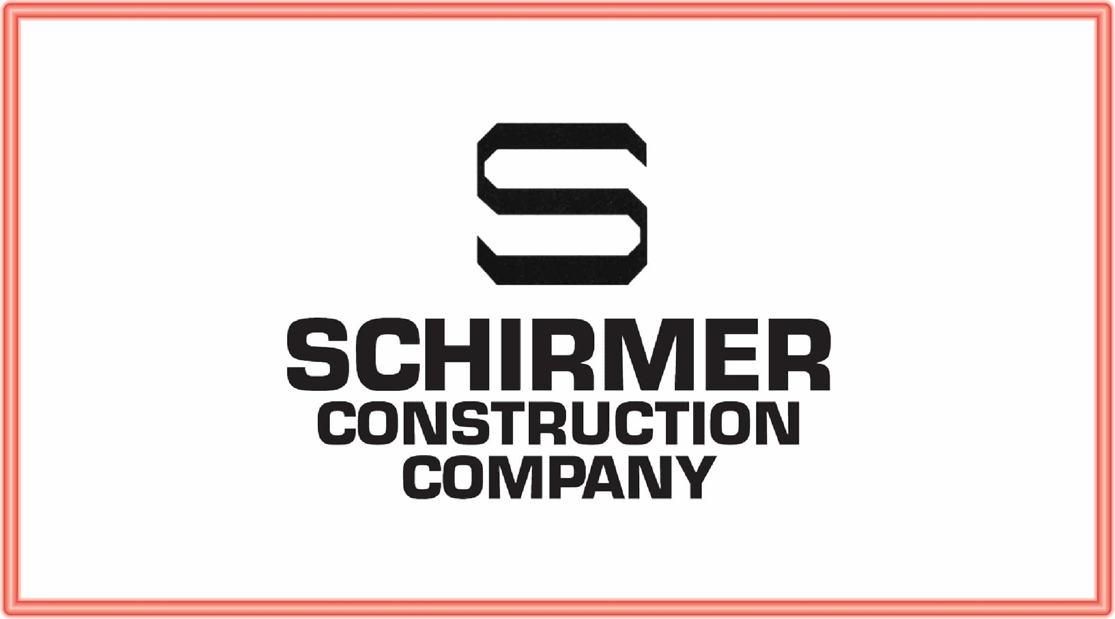 Schirmer Construction