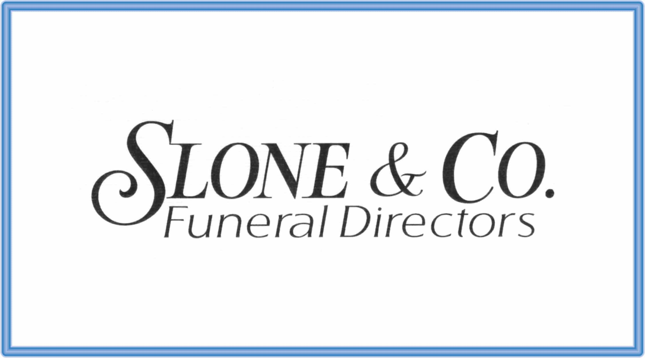 Slone and Co