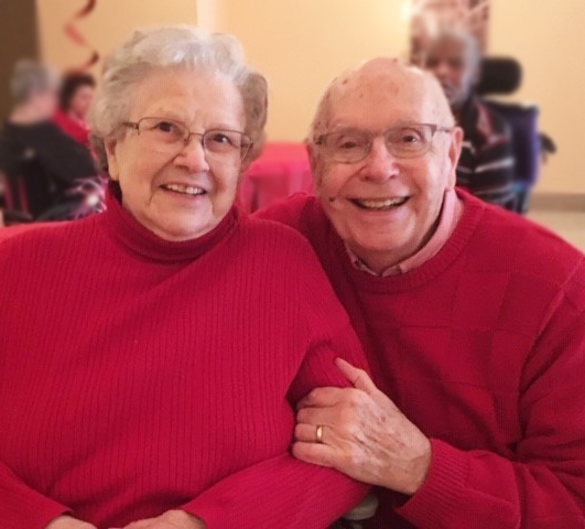 Senior Living Offers Couple Great Options